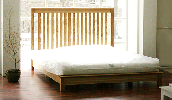 Great stripe bed