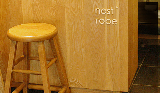 [shop] nest*robe