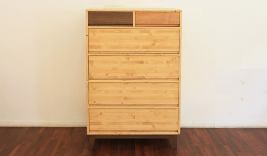 Spruce basic drawer