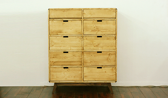 Basic 5-drawer